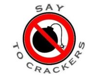 No fire crackers this year : SC