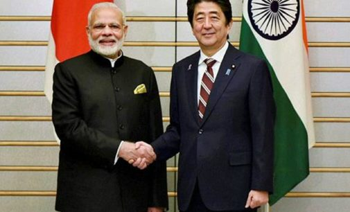 CIVIL NUCLEAR COOPERATION DEAL BETWEEN NEW DELHI AND TOKYO COMES INTO FORCE AFTER SIX YEARS OF FRIENDSHIP