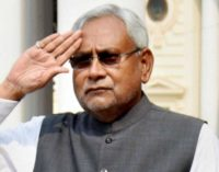 BIHAR GOVT TRANSFERS SOIL SCAM PROBE TO VIGILANCE DEPT