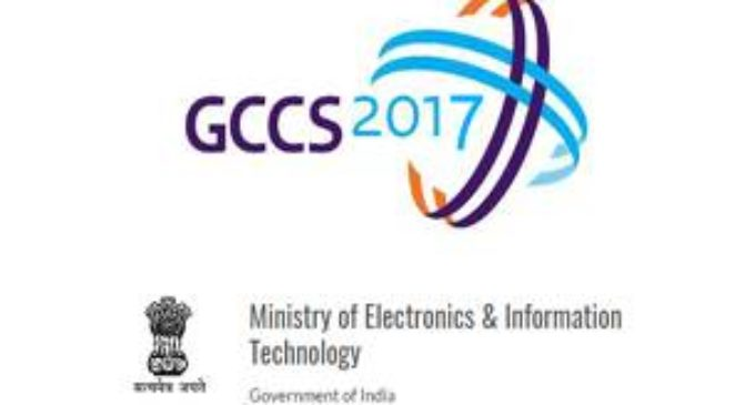 Global Conference on Cyber Space 2017
