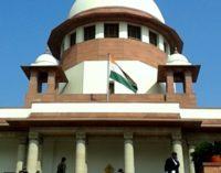 9 Uttarakhand MLAs Disqualified:SC