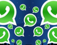 Two  Features  In Whatsapp Soon