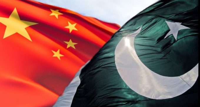 China stop funding to PAK