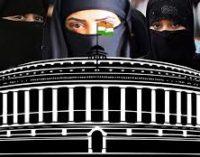 Triple Talaq Bill in Parliament???
