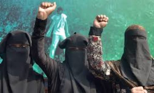 The Muslim Women (Protection of Rights on Marriage) Bill, 2017