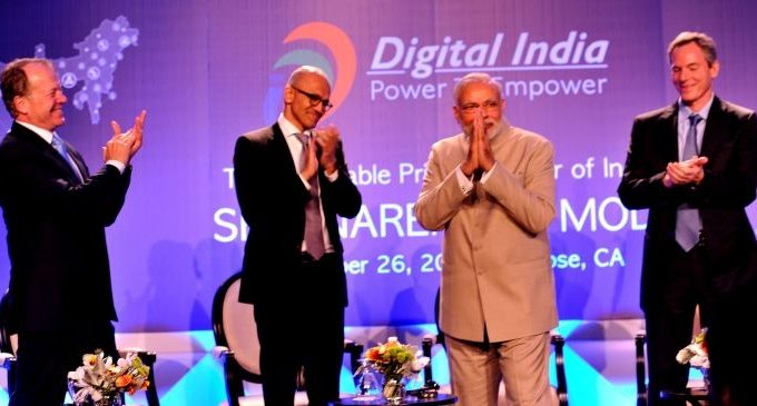 Digital India with poor internet service