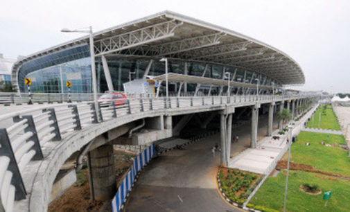 Tragedy at Chennai airport, Telugu man falls off bridge
