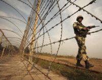 Pak continues shelling, kills 2 jawans, 2 civilians in Jammu border