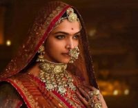 Padmaavat makers issue clarifications