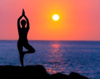 Demand for Yoga accessories growing world over