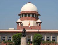 Four senior justices attack Chief Justice, Modi calls for emergency meet, D Raja meets Justice Chalameswar