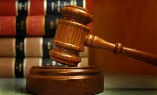 Andhra Pradesh MLC sentenced to 2-year imprisonment