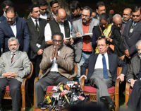 4 retired judges write Open Letter to Chief Justice