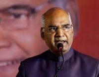 Jolt to AAP, President Kovind disqualifies 20 MLAs