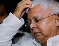 Third-time unlucky: Lalu Prasad Yadav convicted again in fodder case