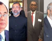 4 Supreme Court senior judges attend court as usual