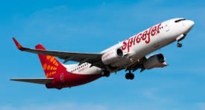 SpiceJet announced 20 new flights