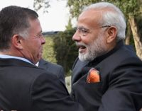 *India and Jordan's joint venture against extremism
