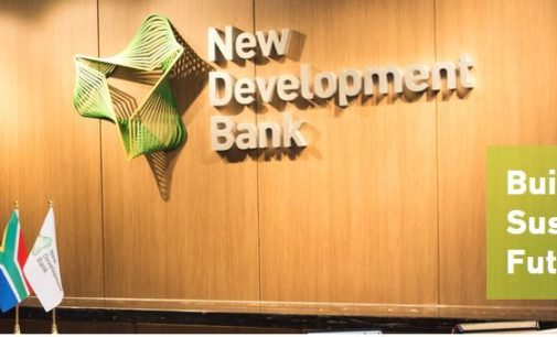India Signs Second Loan Agreement with New Development Bank for USD 100 Million for Rajasthan Water Sector Restructuring Project for Desert Areas