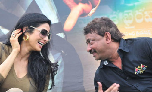 MY REALLY PERSONAL NOTE ON SRIDEVI : sayings of RGV
