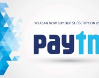 Doubts over Paytm ownership?
