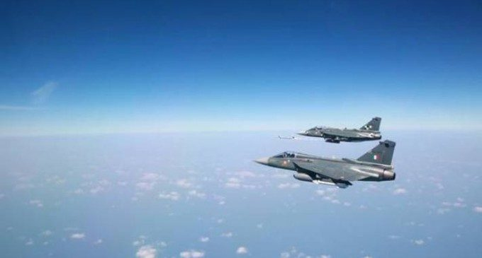 LCA Tejas Achieves Yet Another Milestone Towards FOC Certification