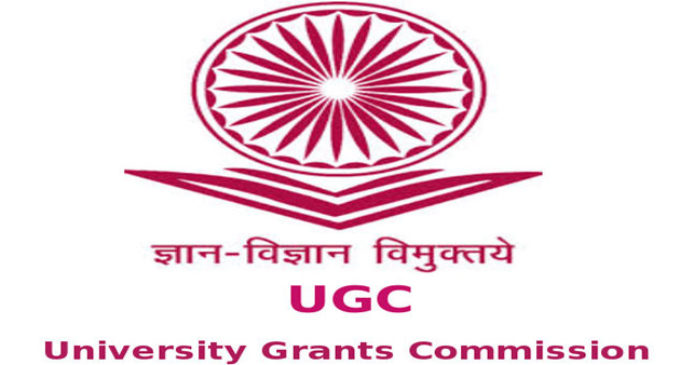 UGC releases list of 24 fake universities