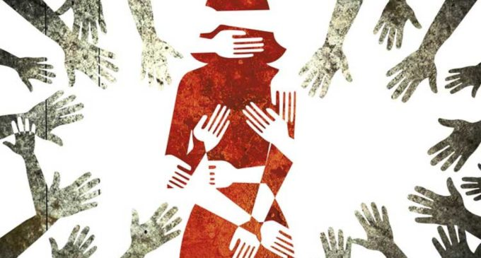 Call Centre Employee Rape By Ola Driver's Relative