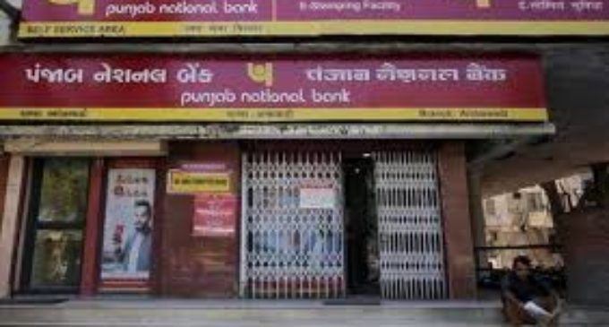 'RBI examining PNB fraud for enforcement action'