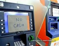 CASH CRUNCH- ANOTHER LEVEL OF CASHLESS INDIA