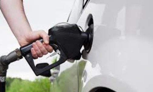 Fuel prices reached the maximum level