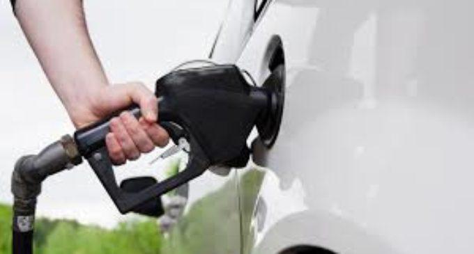Fuel prices reached the maximum level