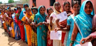 Voter IDs seized in Bengaluru: EC to take decision on Thursday