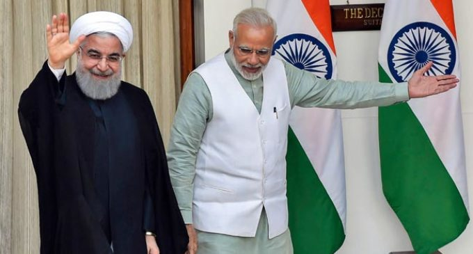India urges dialogue after US withdraws from Iran n-deal