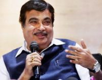 We Clean 70 to 80 Percent Ganga by March 2019: Nitin Gadkari