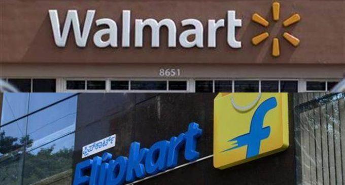 Walmart buys 77% stake in Flipkart