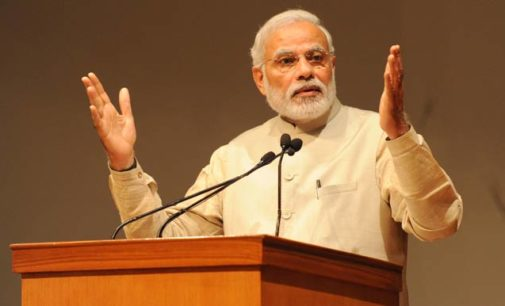Prime Minister Narendra Modi to hold Direct Samvad