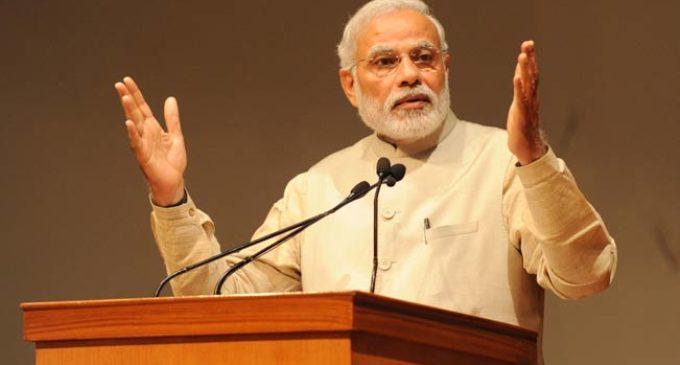 Prime Minister Narendra Modi to hold Direct Samvad
