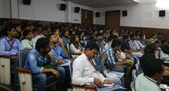 Course on 'Appreciation of Song Picturisation in Indian Cinema' begins at FTII