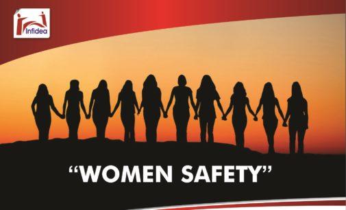 Safety of Women in Public Transport