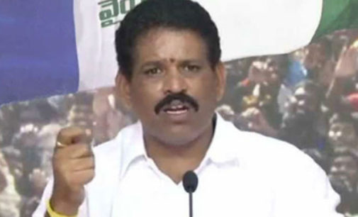 Chevireddy may get another post