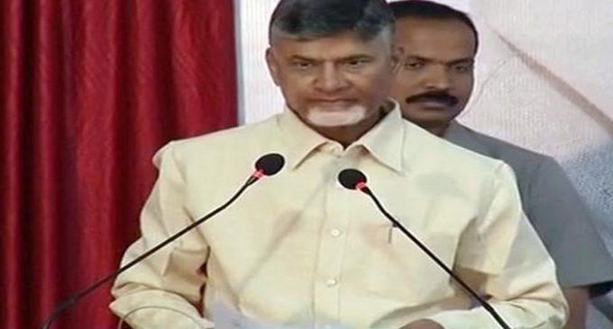 AP budget anti people and anti development,says Chandrababu