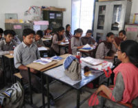 Classroom crimes spiralling in India