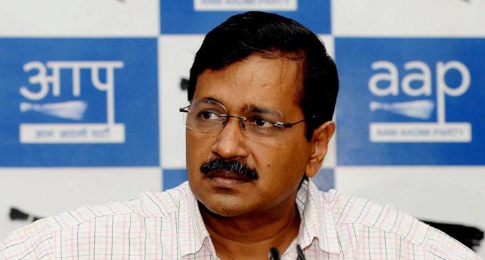 Kejriwal gets bail in missing voters case