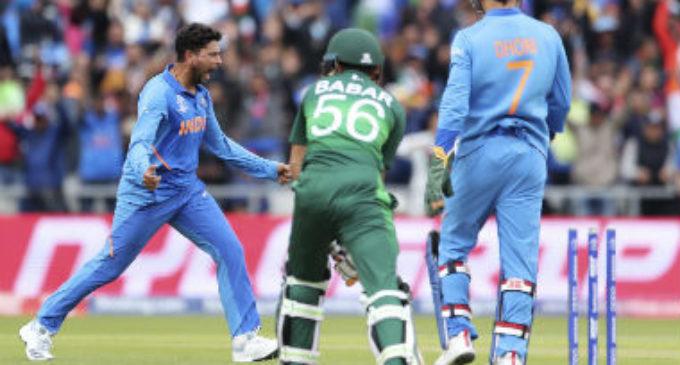 Groupism led Team India defeat in Semis