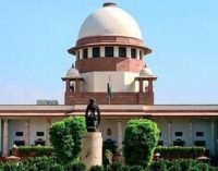 Supreme court to hear Ayodhya case from August 6 .