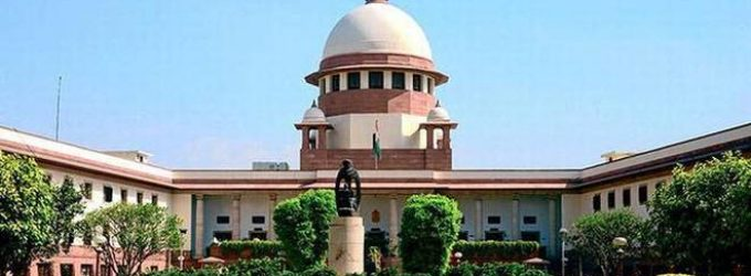 Ayodhya land dispute: SC asks appointed committee to submit report on status of mediation by July 18th