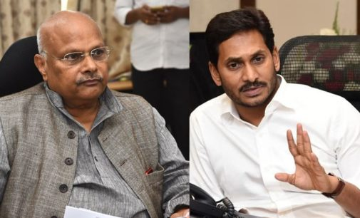 Jagan took  CBI court permission for foreign visit , says Yanamala