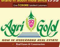Agrigold investors get ₹1150 crore in AP budget?