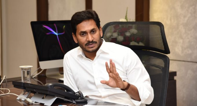 Why YS Jagan stipulates 2.5-yr term for ministers?